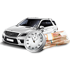 Mercedes-Benz CLC-Класс